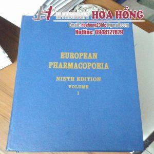 Mẫu sản phẩm đóng bìa cứng mạ chữ vàng sổ sách