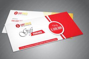 gift voucher giá rẻ tại hà nội