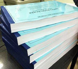 in ấn đóng sách ở hà nội